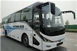 宇通ZK6117BEVY37L客车(纯电动24-52座)