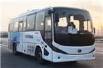 宇通ZK6820BEVQZ13客车(纯电动24-36座)