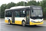 中车电动TEG6853BEV03公交车(纯电动15-31座)