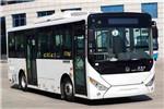 中通LCK6826EVG3L1公交车(纯电动15-30座)