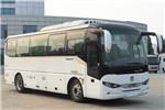 中通LCK6906EVQA2客车(纯电动24-40座)