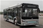 中植CDL6102URBEV公交车(纯电动20-38座)
