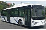 安凯HFF6120G9EV21公交车(纯电动20-44座)