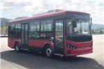 比亚迪BYD6810B3EV3公交车(纯电动14-29座)