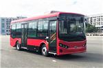 比亚迪BYD6810B3EV5公交车(纯电动14-29座)