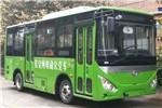 长安SC6665BBEV公交车(纯电动10-20座)