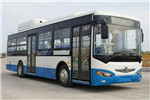 东风旅行车EQ6100CACFCEV3公交车(氢燃料电池21-39座)