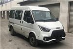 江铃全顺JX6491T-L6客车(柴油国六10-12座)