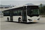 广汽比亚迪GZ6100LGEV公交车(纯电动25-39座)
