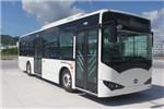广汽比亚迪CK6100LGEV1公交车(纯电动33-39座)