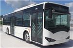 广汽比亚迪GZ6100LGEV2公交车(纯电动25-39座)