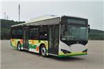 广汽比亚迪GZ6100LGEV4公交车(纯电动14-29座)