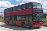 广汽比亚迪GZ6100LSEV1低入口双层公交车(纯电动28-54座)