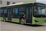 广汽比亚迪GZ6101LGEV公交车(纯电动16-39座)