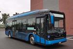 广汽比亚迪GZ6102B2EV低入口公交车(纯电动20-35座)