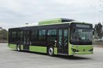 广汽比亚迪GZ6122LGEV2低入口公交车(纯电动18-38座)