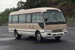广汽比亚迪GZ6701J客车(柴油国五17-23座)