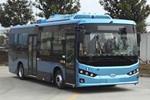 广汽比亚迪GZ6850HZEV公交车(纯电动13-22座)