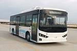 广汽比亚迪GZ6850HZEV1公交车(纯电动13-22座)