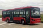 广汽比亚迪GZ6851B3EV公交车(纯电动14-27座)