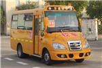 华新HM6536XFD6XN幼儿专用校车(柴油国六10-19座)
