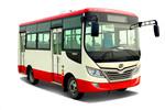 华新HM6600CFD5X公交车(柴油国五10-19座)