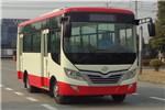 华新HM6600CFN5J公交车(天然气国五10-19座)