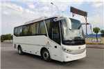 宏远KMT6803HBEV客车(纯电动24-34座)