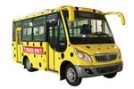 华新HM6601CFD5X公交车(柴油国五11-19座)