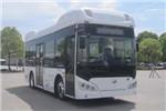 宏远KMT6852GFCEV公交车(燃料电池16-28座)