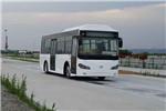 宏远KMT6860GBEV5公交车(纯电动10-23座)