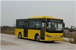 宏远KMT6860GBEV6公交车(纯电动15-23座)