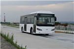 宏远KMT6860GBEV8公交车(纯电动15-23座)