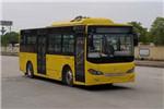 宏远KMT6861GBEV1公交车(纯电动15-28座)