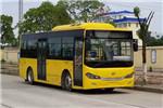宏远KMT6861GBEV2公交车(纯电动15-28座)