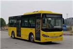 宏远KMT6861GBEV3公交车(纯电动15-28座)