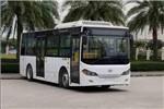 宏远KMT6861GBEV4公交车(纯电动15-28座)