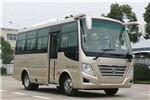 华新HM6605LFN5X客车(天然气国五13-19座)