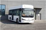 宏远KMT6862GFCEV公交车(燃料电池15-28座)