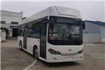 宏远KMT6862GFCEV1公交车(燃料电池15-28座)