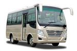 华新HM6605LFN6X客车(天然气国六10-19座)