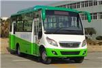 华新HM6660CRBEV公交车(纯电动10-23座)