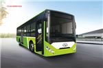 金华奥CCA6100BEVG01公交车(纯电动10-41座)