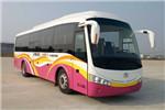 金华奥CCA6112BEV2客车(纯电动24-46座)