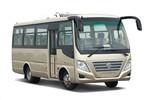 华新HM6670LFD5J客车(柴油国五24-46座)