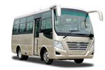 华新HM6690LFD6X客车(柴油国六24-26座)