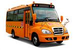 华新HM6690XFD5JN幼儿专用校车(柴油国五24-31座)