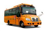 华新HM6700XFD5JS小学生专用校车(柴油国五30-37座)