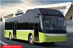 金华奥CCA6121BEVG02公交车(纯电动23-37座)
