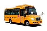 华新HM6706XFD6XN幼儿专用校车(柴油国六30-38座)